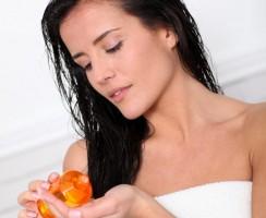 Todo lo que necesitas saber sobre el tratamiento del pelo con aceites (Preguntas frecuentes)